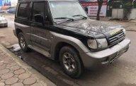 Bán Hyundai Galloper đời 2002, hai màu, xe nhập số tự động, giá chỉ 150 triệu giá 150 triệu tại Hà Nội