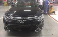 Toyota Camry 2.5Q 2018, giao xe ngay, giá 1 tỷ 302 tr tại Hà Nội