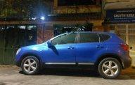 Bán Nissan Qashqai 2.0 AT năm 2009, màu xanh lam, nhập khẩu   giá 450 triệu tại Hà Nội