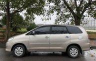 Chính chủ bán xe Toyota Innova 2.0G sản xuất 2011, màu bạc giá 420 triệu tại Hà Nội