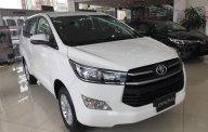 Bán xe Innova E 2018 giá 698 Tr - hỗ trợ vay trả góp 85% lãi suất thấp, xe giao ngay giá 708 triệu tại Bắc Ninh