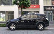 Bán Chevrolet Captiva MT năm sản xuất 2010, màu đen chính chủ, giá 335tr giá 335 triệu tại Hà Nội