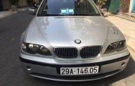Bán BMW 3 Series 325i sản xuất năm 2004, màu bạc, 285 triệu giá 285 triệu tại Hà Nội