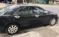 Cần bán Toyota Camry 2.4G đời 2007, màu đen xe gia đình giá 515 triệu tại Đà Nẵng