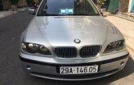 Cần bán BMW 3 Series 325i 2004, màu bạc, 265 triệu giá 265 triệu tại Hà Nội