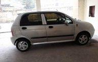 Bán xe Chery QQ3 sản xuất 2009, màu bạc, nhập khẩu giá 55 triệu tại Hà Nam