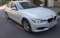Cần bán gấp BMW 3 Series 320i đời 2014, màu trắng, nhập khẩu giá 980 triệu tại Hải Phòng