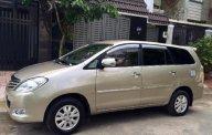 Cần bán Toyota Innova G 2011, xe nhà sử dụng còn zin 90% giá 438 triệu tại Tp.HCM