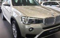 Bán BMW X3 xDrive20i đời 2017, nhập khẩu giá 1 tỷ 999 tr tại Tp.HCM