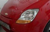 Bán xe Chevrolet Spark van sản xuất 2015, màu đỏ, giá 185tr giá 185 triệu tại Tp.HCM