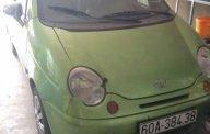 Bán ô tô Daewoo Matiz SE đời 2007, màu xanh lục, 84 triệu giá 84 triệu tại Đồng Nai