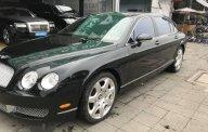 Bán xe Bentley Continental đời 2007, màu đen, xe nhập ít sử dụng giá 2 tỷ 350 tr tại Tp.HCM