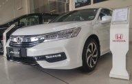 Honda Giải Phóng- bán Honda Accord 2.4L 2018 mới 100%, màu trắng, nhập khẩu nguyên chiếc, LH 0903.273.696 giá 1 tỷ 203 tr tại Hà Nội