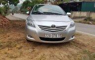 Cần bán Toyota Vios E đời 2010, màu bạc chính chủ giá 310 triệu tại Tuyên Quang