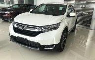 Honda ô tô Lạng Sơn chuyên cung cấp dòng xe CRV, xe giao ngay hỗ trợ tối đa cho khách hàng, Lh 0983.458.858 giá 1 tỷ 73 tr tại Lạng Sơn