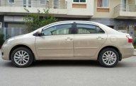Bán xe Toyota Vios E đời 2010, màu vàng, xe nhập, chính chủ, giá chỉ 290 triệu giá 290 triệu tại Hà Nội