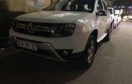 Bán Renault Duster năm 2016, màu trắng, xe nhập giá 615 triệu tại Nghệ An