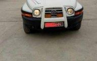 Bán Ssangyong Korando đời 2004, màu trắng giá 140 triệu tại Hà Nội