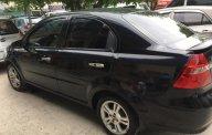 Cần bán Chevrolet Aveo LTZ 1.5 AT năm 2015, màu đen, giá 345tr giá 345 triệu tại Hà Nội