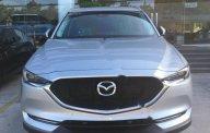 Cần bán xe Mazda CX 5 2.5 AT 2WD sản xuất 2018, màu bạc giá 999 triệu tại BR-Vũng Tàu
