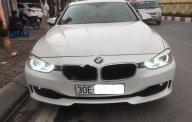 Bán BMW 3 Series 320i năm sản xuất 2013, màu trắng, nhập khẩu   giá 850 triệu tại Hà Nội