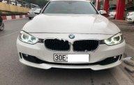 Cần bán gấp BMW 3 Series 320i sản xuất năm 2012, màu trắng, nhập khẩu giá cạnh tranh giá 848 triệu tại Hà Nội