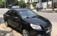 Bán Chevrolet Aveo LT 1.5 MT sản xuất năm 2015, màu đen số sàn, giá 302tr giá 302 triệu tại Đà Nẵng