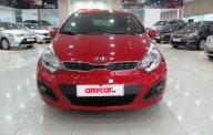 Bán xe Kia Rio 1.4AT đời 2014, màu đỏ, nhập khẩu chính hãng giá tốt giá 489 triệu tại Hà Nội