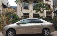 Bán xe Toyota Vios E đời 2010, màu bạc, số sàn, giá chỉ 288 triệu giá 288 triệu tại Hà Nội