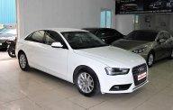 Cần bán xe Audi A4 đời 2014, màu trắng, xe nhập giá 1 tỷ 125 tr tại Hà Nội