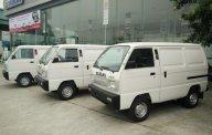 Xe bán tải Suzuki Blind Van 2018, giá rẻ nhất tại Hà Nội, khuyến mại lớn ngày 30/4 giá 290 triệu tại Hà Nội