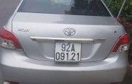 Bán Toyota Vios E 2010, màu bạc giá 270 triệu tại Quảng Nam