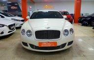 Bán Bentley Continental 2008, màu trắng, nhập khẩu, dòng xe Coupe giá 3 tỷ 100 tr tại Hà Nội