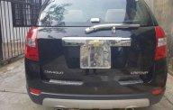 Bán xe Chevrolet Captiva MT sản xuất năm 2008 giá 290 triệu tại Đà Nẵng