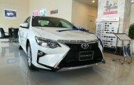 Bán Toyota Camry 2.5Q khuyến mãi cực lớn, giảm tiền mặt, phụ kiện chính hãng, hỗ trợ mua xe trả góp, hotline 0987404316 giá 1 tỷ 240 tr tại Hà Nội