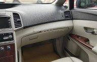 Bán ô tô Toyota Venza 2.7 sản xuất năm 2010, màu đen, nhập khẩu nguyên chiếc, 859tr giá 859 triệu tại Hà Nam