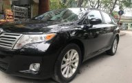 Bán Toyota Venza đời 2009, màu đen chính chủ giá 750 triệu tại Hà Nội