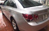 Bán Daewoo Lacetti 1.6 năm 2010, màu bạc, xe nhập chính chủ, giá 315tr giá 315 triệu tại Phú Thọ