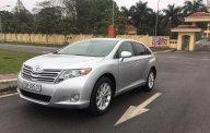 Bán gấp xe Toyota Venza 2009 màu bạc, xe nhập Mỹ, giá cực tốt giá 755 triệu tại Hà Nội