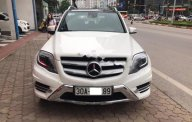 Bán ô tô Mercedes 250 AMG 2014, màu trắng, nhập khẩu nguyên chiếc giá 1 tỷ 350 tr tại Hà Nội
