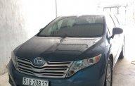 Cần bán lại xe Toyota Venza 2.7 năm sản xuất 2009, màu xanh lam, nhập khẩu nguyên chiếc giá 820 triệu tại Tp.HCM