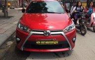 Cần bán gấp Toyota Yaris 1.3G đời 2017, màu đỏ, nhập khẩu nguyên chiếc giá 685 triệu tại Hà Nội