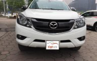 Bán Mazda BT 50 3.2AT sản xuất 2016, màu trắng, nhập khẩu Thái giá 679 triệu tại Hà Nội