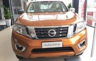 Bán Nissan Navara EL sản xuất năm 2018, màu đen, nhập khẩu nguyên chiếc giá 665 triệu tại Hà Nội