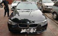 Bán BMW 3 Series 320i đời 2015, màu đen, xe nhập giá 1 tỷ 180 tr tại Hà Nội