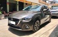 Cần bán xe Mazda 2 AT sản xuất 2016, màu nâu, xe gia đình, 515tr giá 515 triệu tại Tp.HCM