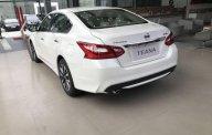 Bán Nissan Teana 2.5 L sản xuất năm 2017, màu trắng, nhập khẩu giá 1 tỷ 289 tr tại Tp.HCM