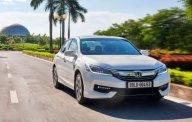 Bán Honda Accord đời 2018, màu trắng, giá tốt giá 1 tỷ 198 tr tại Đà Nẵng