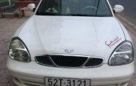 Cần bán xe Daewoo Nubira năm 2001, màu trắng, giá chỉ 110 triệu giá 110 triệu tại An Giang