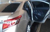 Cần bán Toyota Vios đăng ký lần đầu 2014, màu màu khác chính chủ, giá chỉ 480tr giá 480 triệu tại BR-Vũng Tàu